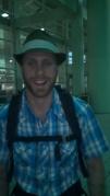Erwick Detroit Airport