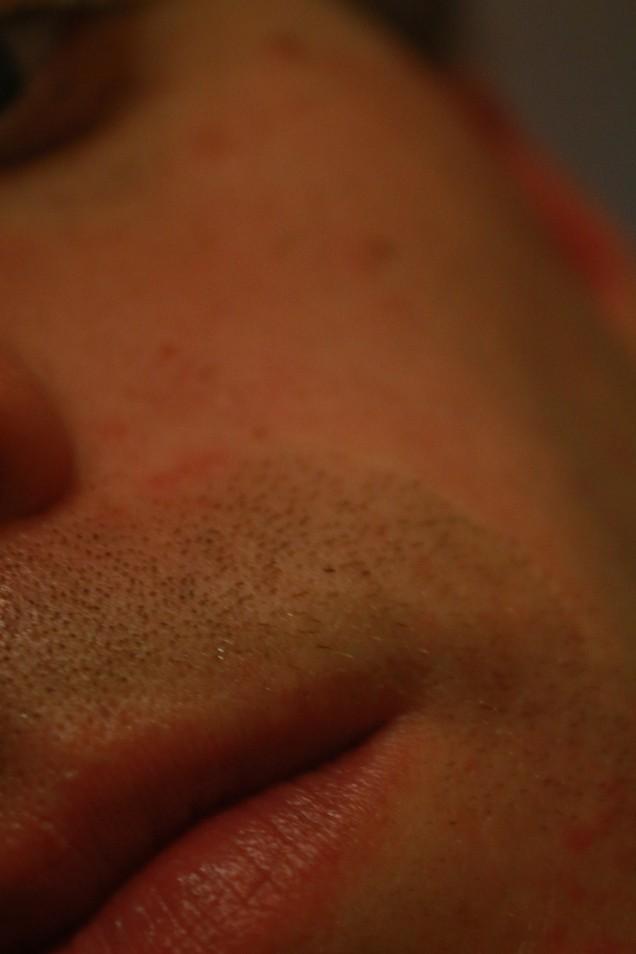 Movember: Day 3